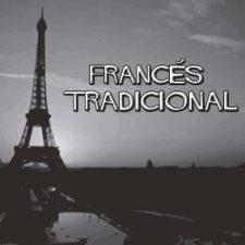 Menú Francés Tradicional Málaga