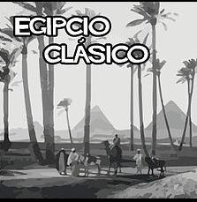 egipcio - Egipcio clásico