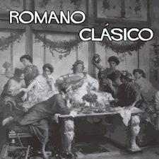 MARQUESINA MENU ROMANO CLASICO - Romano clásico