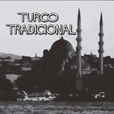 TURCO TRADICIONAL e1527264663260 - Menú turco tradicional