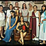 SIERPES DE ROMA 1