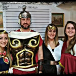 SIERPES DE ROMA 3