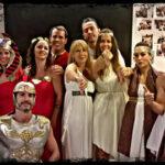 SIERPES DE ROMA 4