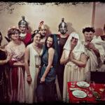 SIERPES DE ROMA 6