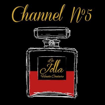 Imagen de Channel nº5, primer Cluedo Online de Cena con Asesinato
